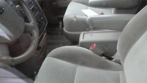 2005 Ford Freestar Sport DVD runs and drives as.is deal