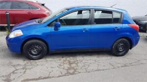2009 Nissan Versa 1.8 S  118kms 4995.00 416 271 9996 2 SETS OF T
