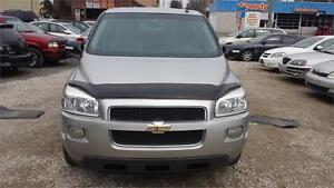 2005 CHEVY UPLANDER AUTO ETESTED SAFETY LOW MILLAGE EXE CONDIT