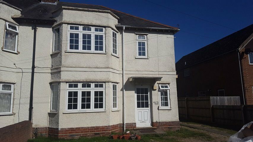 HMO- A four bedroom property located in the Cowley area
