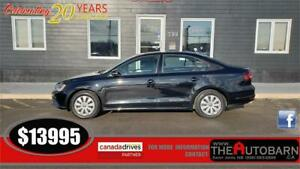 2016 VOLKSWAGEN JETTA TSI - Cruise, Bluetooth, only 61541km!!