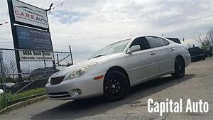 2006 Lexus ES330-Safety included!