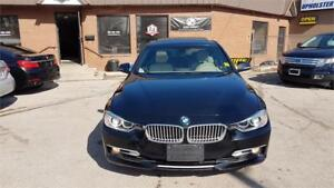 2012 BMW 3 Series 335i CLEAN CAR PROOF IN MINT CONDITION