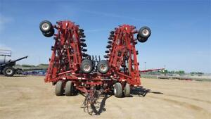 2013 Morris Contour 2-86 Air Drill