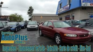 2003 Buick Regal LS BAS KILO - FULL - CUIR - TOIT