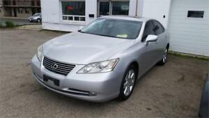 2009 Lexus ES 350 | No Accidents | Certified | Fully Loaded