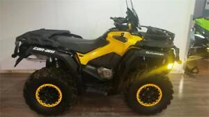CAN AM OUTLANDER 1000 XT EPS