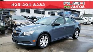 2012 Chevrolet Cruze LS w/New Tires! No Accidents! **BLOWOUT**