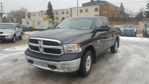2014 Ram 1500 ST 4WD Quad Cab - Free 1 Year Warranty!!!!!