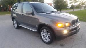 2006 BMW X5 3.0i Executive Edition Loaded Certified