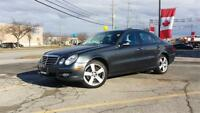 2009 MERCEDES BENZ E300 4MATIC NAVI Oakville / Halton Region Toronto (GTA) Preview