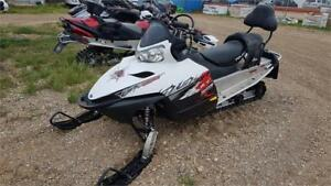 2009 Polaris Switchback 800 Financing Avalable! MPD Motorsports