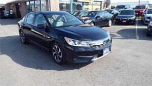2016 Honda Accord Sedan LX/BACKUP CAMERA/BLUETOOTH/$17900
