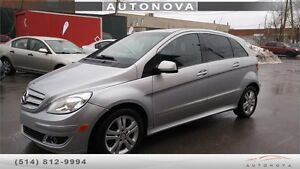 ***2008 MERCEDES-BENZ B200***AUTO./BLUETOOTH/PROPRE/514-812-9994