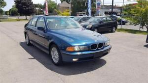 2000 BMW 5 Series 528iA IN GOOD CONDITION ONLY 125,000KM