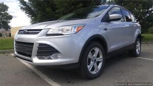 2013 Ford Escape {One Owner} Navigation, Factory warranty!!