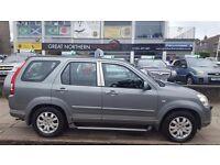 Honda CRV 2.2 i-CDTi Executive