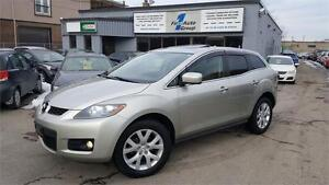 2008 Mazda CX-7 GT LEATHER, P-MOON