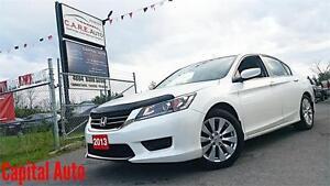 2013 Honda Accord LX *One Owner*