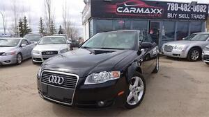 2006 Audi A4 2.0T GREAT CONDITION  TURBO