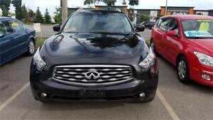 2011 Infiniti FX35 AWD PREMIUM PACKAGE SERVICED AT DEALER!