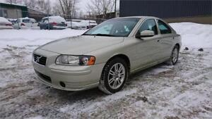 2007 Volvo S60 SE automatic extra clean