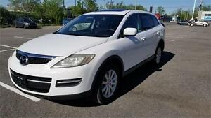 2008 Mazda CX9 GS 7 Passengers AWD Limited Edition