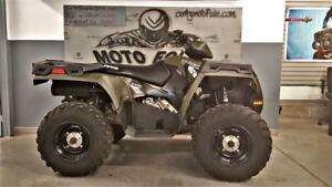 POLARIS SPORTSMAN 400 HO