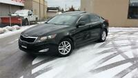 2013 Kia Optima LX+ Oakville / Halton Region Toronto (GTA) Preview