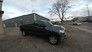2008 Toyota Tundra DLX 4X4 NO RUST ACCIDENT FREE FINANCING AVAIL