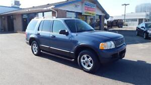 2003 Ford Explorer XLT/AUTO/AWD/VERY CLEAN IMMACULATE $2599