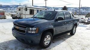 2012 Chevrolet Avalanche 1500 LS