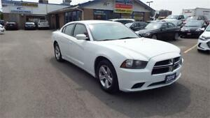 2014 Dodge Charger SE/ALLOY/PUSH BUTTON START/IMMACULATE$13900