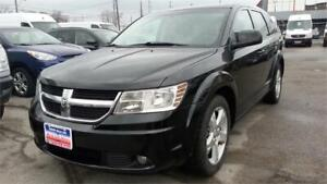 2009 Dodge Journey SXT, 7 SEAT, DVD, 127K, ONE OWNER