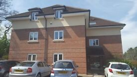 Excellent two bedroom flat located close to the Churchill/Nuffield Hospitals