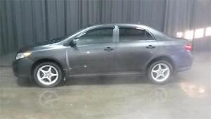 Toyota Corolla 2009, 22$ par semaine, 0 comptant, prix 4995$