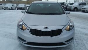 2016 Kia Forte LX   WE PAY YOUR GST AND 4 MONTHS NO PAYMENT