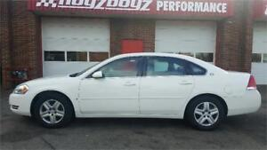 2006 Chevrolet Impala LS V6 a must see! Only $4400