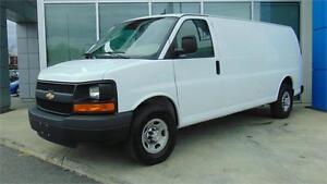 2015 Chevrolet Express 2500 83$/SEM+TX ** VÉHICULE AMÉNAGÉ À L'I