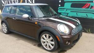 2008 Mini Cooper Clubman*6 speed Manual*Pano roof*Good condition