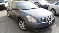 2008 Nissan Altima 2.5 S With safety certificate, Accident free Brantford Ontario Preview