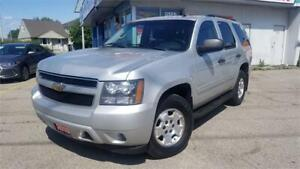 2010 Chevrolet Tahoe LS - 9 Passenger, Safety Certified, LOW KM
