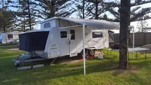 *****2012 Jayco Expanda 17.56-1 Adelaide Region Preview