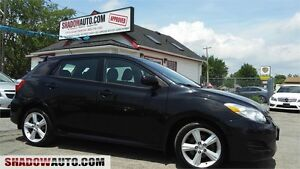 2010 Toyota Matrix XR   HONDA , MAZDA, FORD