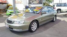 Holden Statesman V8 in Fantastic Condition - Finance Available Westcourt Cairns City Preview
