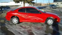 2003 Pontiac Sunfire 4cy Automatic Calgary Alberta Preview