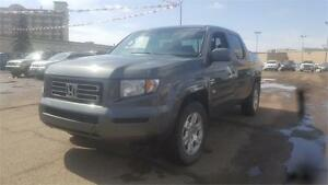 2008 Honda Ridgeline EX-L (IN MINT CONDITION IN & OUT)