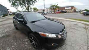 2011 Honda Accord Crosstour EX-L ACCIDENT FREE FINANCING AVAILAB