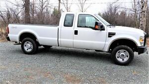 2009 Ford Super Duty F-250 XL 5.4 GAS AUTO 4X4 170,899 KMS