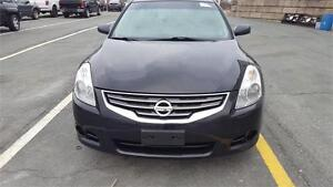 2012 Nissan Altima 2.5 S..... NO TAX TILL END OF JUNE